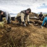 Researchers Come Across Multiple Viking Ship Burials In North Iceland