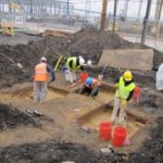 Prehistoric Native American Sites Excavated in New Jersey