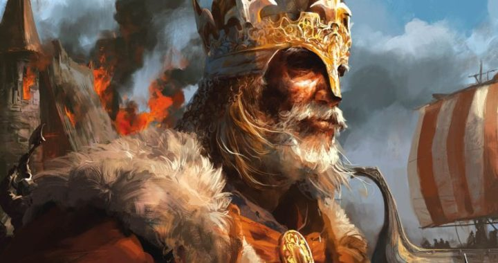 5 Viking Kings (and 1 Princess) who have Become Legends