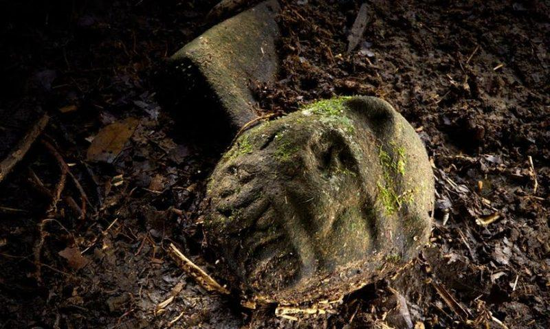 Archeologists Discovered ' Lost City ' Deep in the Honduran Jungles!