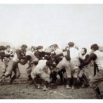 A brief history of American football and the Super Bowl
