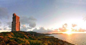 Isle of Man.