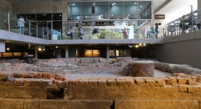 Early Nineteenth-Century Pub Uncovered in Australia