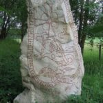 'Very rare' Viking runestone found in Sweden