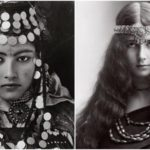 100-Year-Old Photographs Depict Some Of The Most Beautiful Women Of The 20th Century