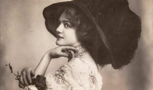 Lily Elsie (1886 – 1962), English actress and singer