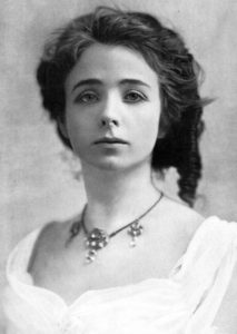 Maude Adams (1872 – 1953), American actress