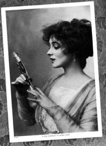 Theatre Magazine pub. 1913