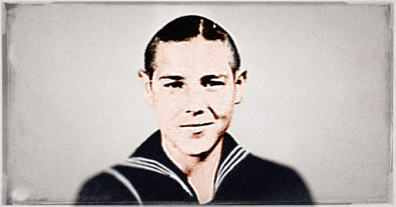 Calvin Graham, Who Fought in World War 2 As a 12-Year-Old