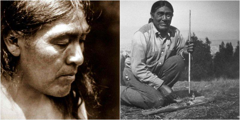 "Know About the last member of the Yahi tribe widely acclaimed in his time as the ""last wild Indian"" in America"