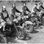 The First Womens Motorcycle Club in America– the Motor Maids
