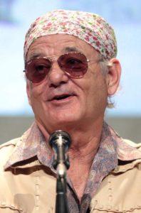 Bill Murray in 2015.