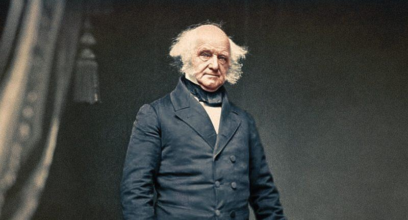 Know About the Most Forgotten President in U.S. History