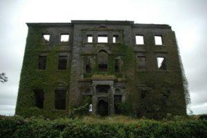 Tyrone House