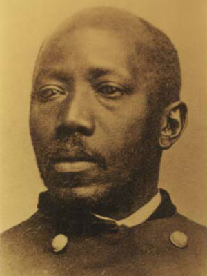 Know About the First African American Field Officer in the U.S Army