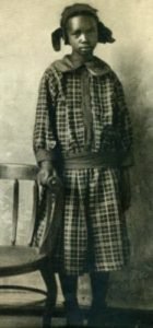 Sarah Rector, America's youngest African-American millionaire