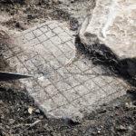 Roman Game Board Unearthed at Vindolanda