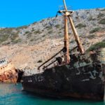 The Largest Ship Graveyard in the Hemisphere Is Right Near DC