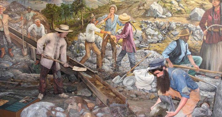 10 Defining Moments in History That Shaped California