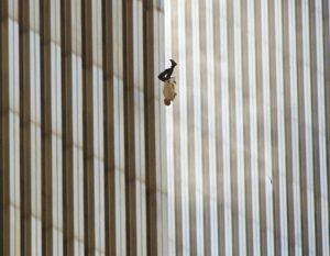 """The Falling Man"""
