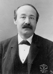 Charles Bonaparte.