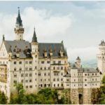 """Europe's Greatest Castle was Built by a """"Mad"""" King who Lived in a Dream World"""