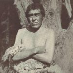 """This Man was Called """"the Last Wild Indian in America"""""""