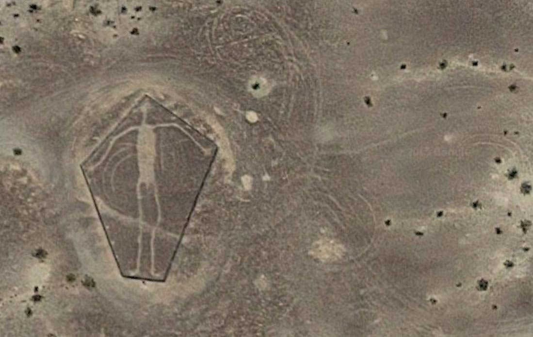 Blythe Intaglios: The Impressive Anthropomorphic Geoglyphs in California's Desert