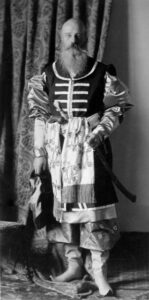 Grand Duke Mikhail Nicholaevich.