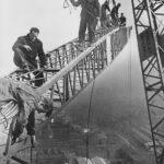 82 Years Ago, A Deadly Day On The Golden Gate, San Francisco
