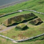 Vikings In North America? New Evidence Points To Extended Occupation In Newfoundland