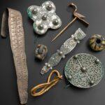 Church of Scotland sues for share of £2m Viking treasure