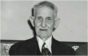 Seymour died two months after his TV appearance.