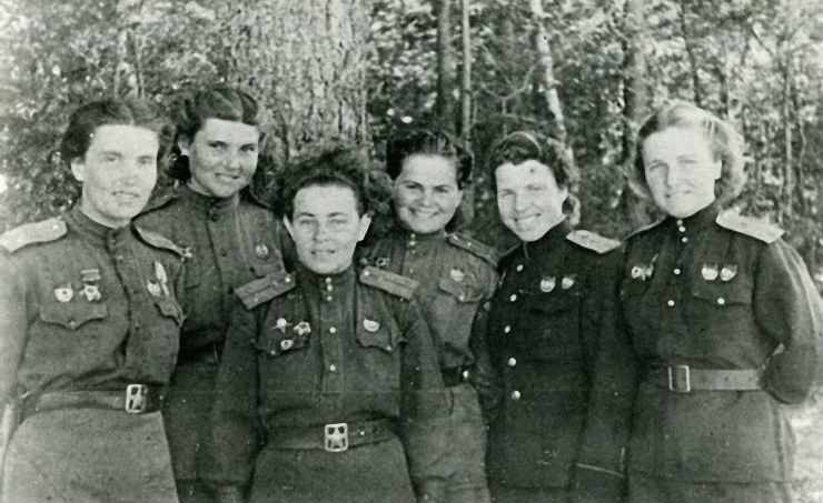 Meet the Night Witches, the Daring Female Pilots Who Bombed Nazis By Night