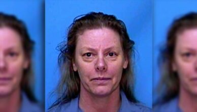 How Aileen Wuornos Became America's Most Terrifying Female Serial Killer Ever