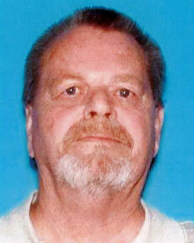 Man In Colorado Springs Arrested In 45-Year-Old California Cold Case