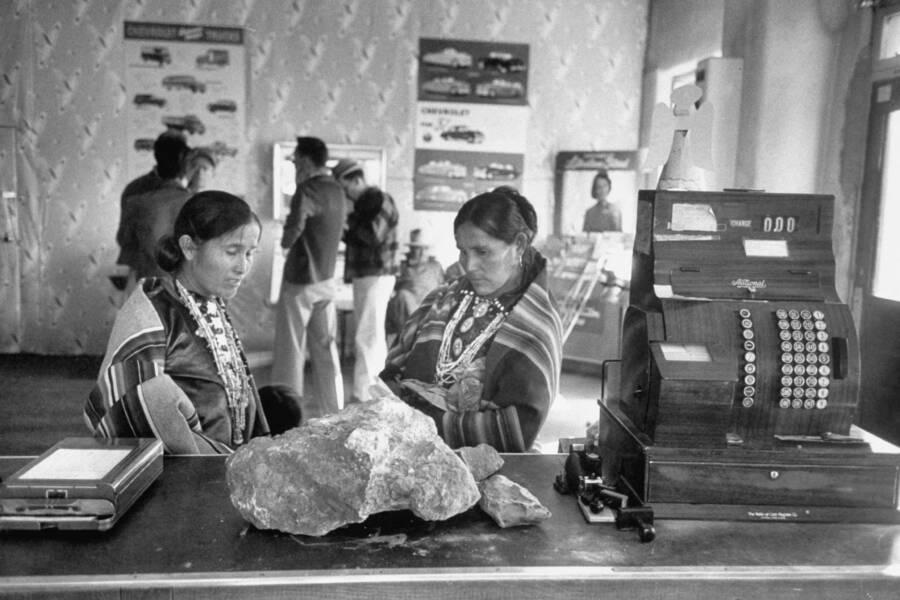 Abandoned uranium mines continue to haunt Navajos on reservation