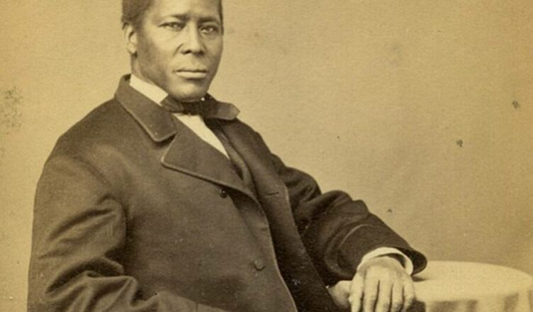 The Unbelievable Story Of William Still, The 'Father Of The Underground Railroad' Buried By History