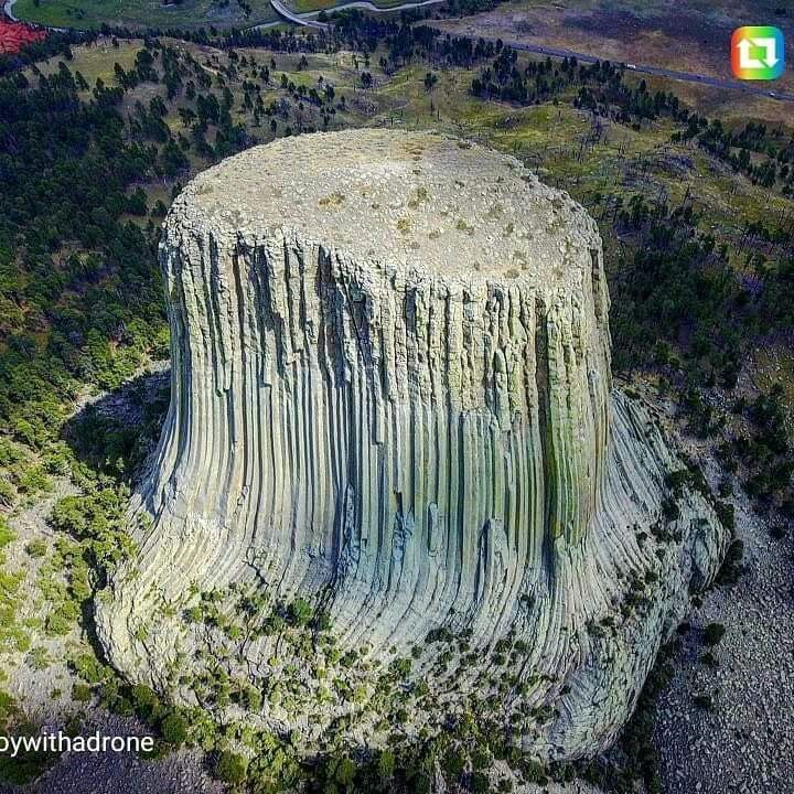 Legends Surrounding Devils Tower – America's First National Monument