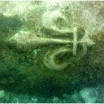 Court rules 1565 shipwreck found off the Florida coast belongs to France because the vessel was made there, and NOT to the salvage company which discovered it