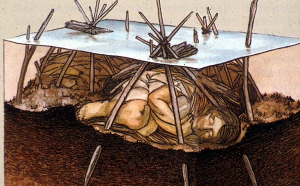 Ancient mummies from Florida's Windover bog among greatest archeological discoveries in the U.S.