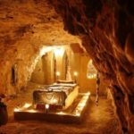 Chislehurst Caves – The 35km Cave City in London