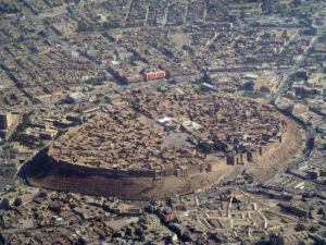 Erbil: the oldest town in the world