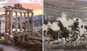 2,000-year-old Roman discovery offers major new insight into era
