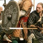 """Genetic Study Reveals, """"The Irish have even more Viking DNA than previously thought""""."""