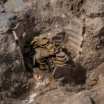 Israeli Teens Discover Trove of 1,100-Year-Old Gold Coins