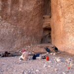 Archaeologists Unearthed 8,000 Year-Old Fluted Point Stone Tool Technology on the Arabia