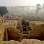 Archaeologists Unearth More Than 800 Tombs At Ancient Egyptian City Of Necropolis
