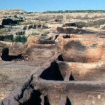 Archaeologists Discover A Lost City In A Rural Field in Kansas