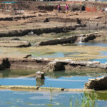 Archaeologists Discover Ancient Stone Pool in Rome